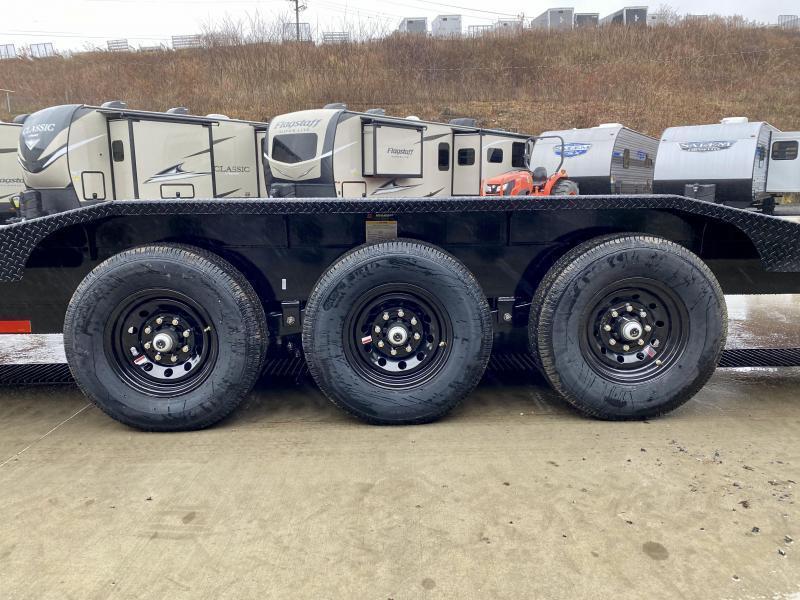 """2021 Ironbull 102x44' Gooseneck Car Hauler Equipment Trailer 21000# * 102"""" DECK * DRIVE OVER FENDERS * 4' DOVETAIL"""