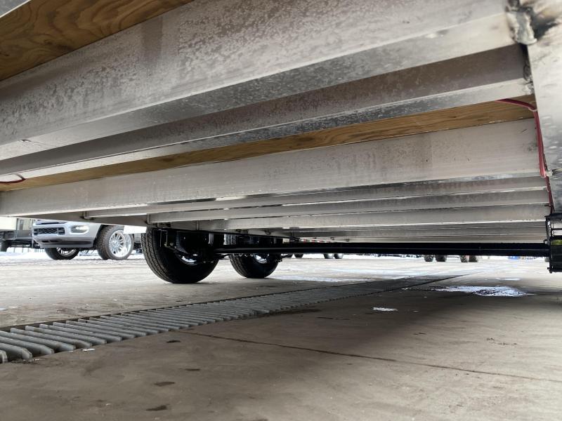 "2021 Neo 7x22' NASF Aluminum Enclosed All-Sport Trailer 7000# GVW * 7' HEIGHT UTV PKG * CHARCOAL EXTERIOR * FRONT/REAR NXP RAMP * VINYL WALLS * SPORT TIE DOWN SYSTEM * 16"" O.C. FLOOR * PRO STAB JACKS * UPPER CABINET * ALUMINUM WHEELS * SCREWLESS * 1 PC RO"