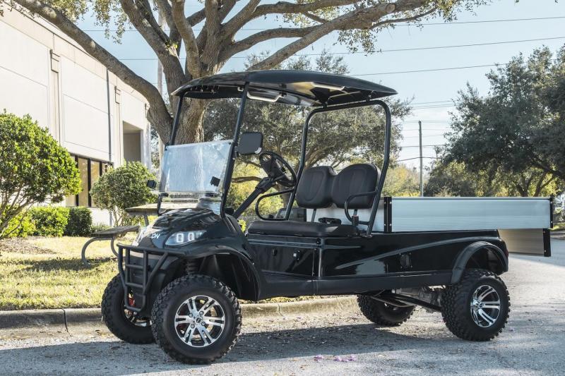 2021 ICON i20U Golf Cart