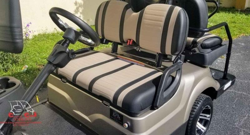 2021 ICON i40 Golf Cart