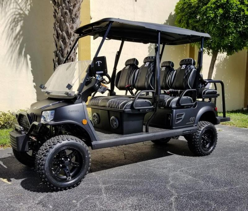 All Inventory Custom Golf Carts And Golf Cart Custom Builds In West Palm Beach Fl Electric Golf Carts And Street Legal Carts