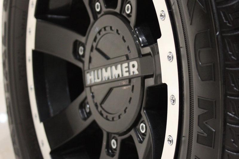 2021 MEV HUMMER HX Golf & Resort Vehicle