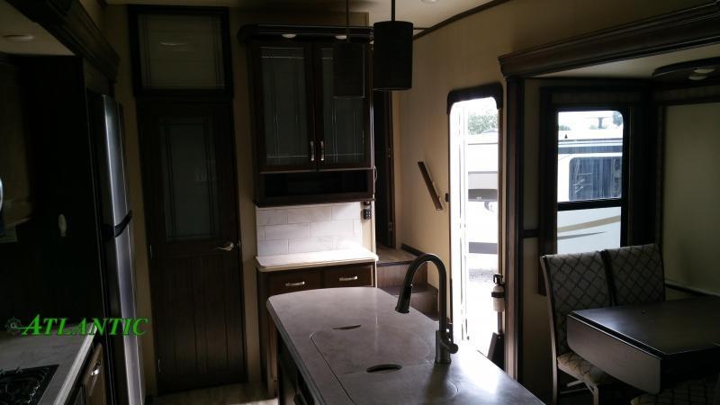 2019 Grand Design RV Solitude 310GK-R Fifth Wheel Campers RV