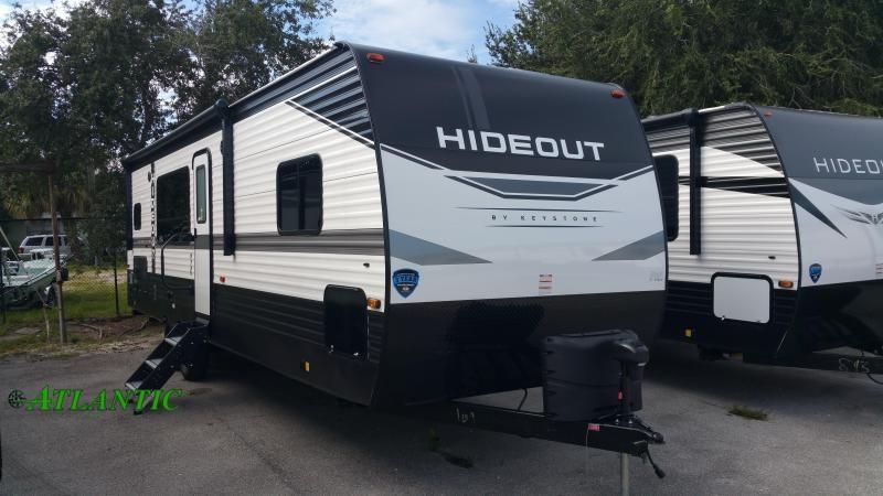 2022 Keystone RV Hideout 28RKS Travel Trailer RV