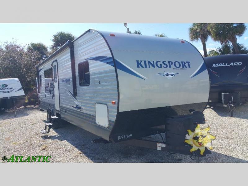 2019 Gulf Stream RV Kingsport 295SBW