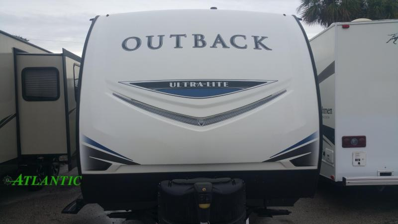 2019 Keystone RV Outback Ultra Lite 210URS Toy Hauler RV