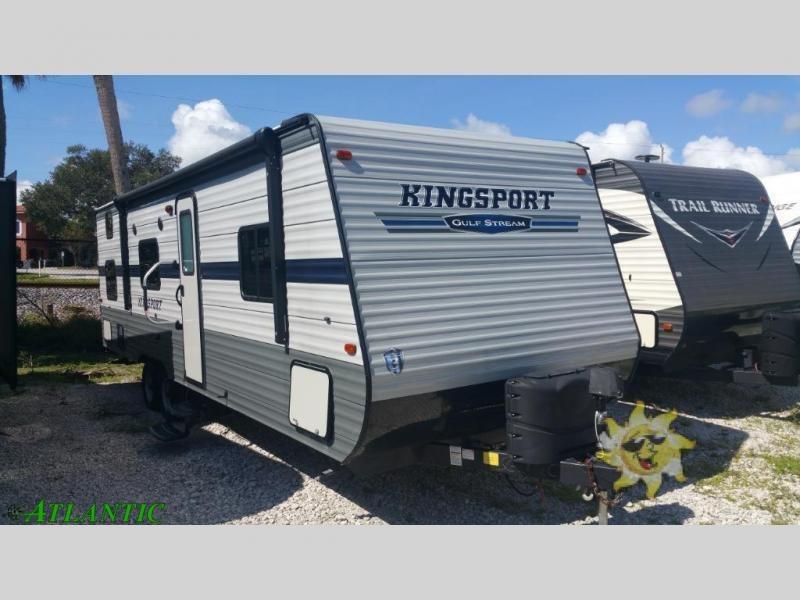 Used 2019 Gulf Stream RV Kingsport 275FBG SE Series