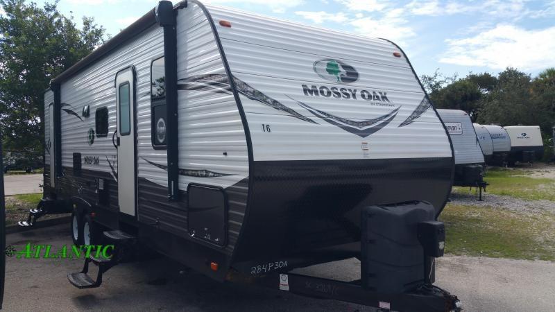 2019 Starcraft RV Mossy Oak 27BHS Travel Trailer RV