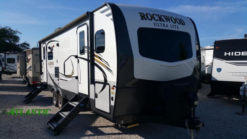 2020 Rockwood Rockwood Signature 2604 SW Travel Trailer RV