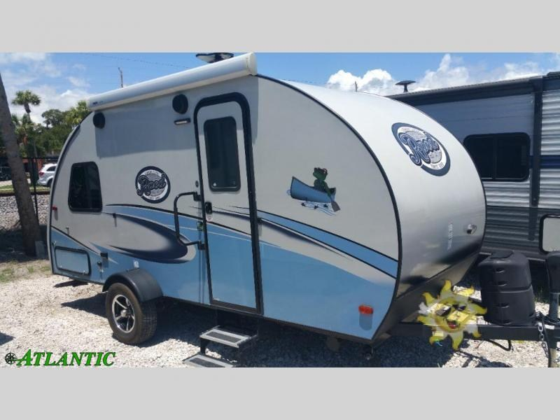 2018 Forest River R-Pod RP-176