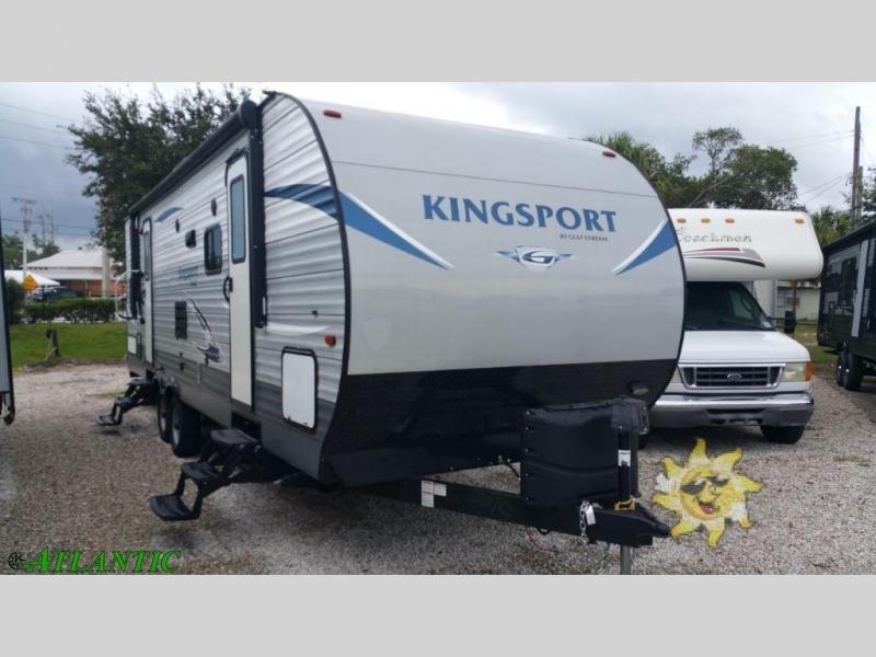 Used 2019 Gulf Stream RV Kingsport 276BHS