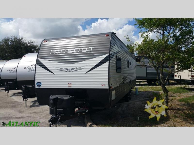 New 2021 Keystone RV Hideout 262BH