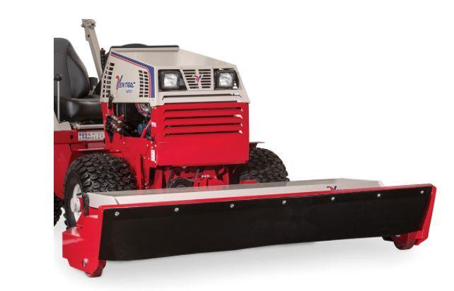 "2021 Ventrac 68"" Brush Mower"