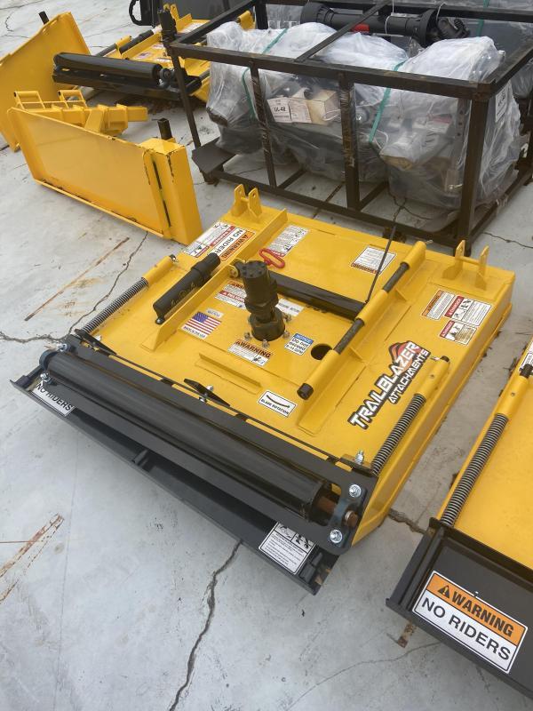 TrailBlazer Flex Offset Mower 9-14
