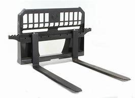 Fork - Skid Steer Attachment