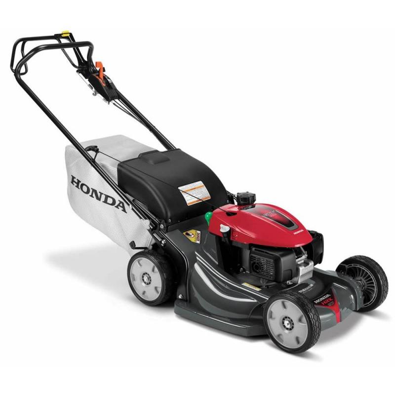 Honda HRX Self-Propelled Mower 21""