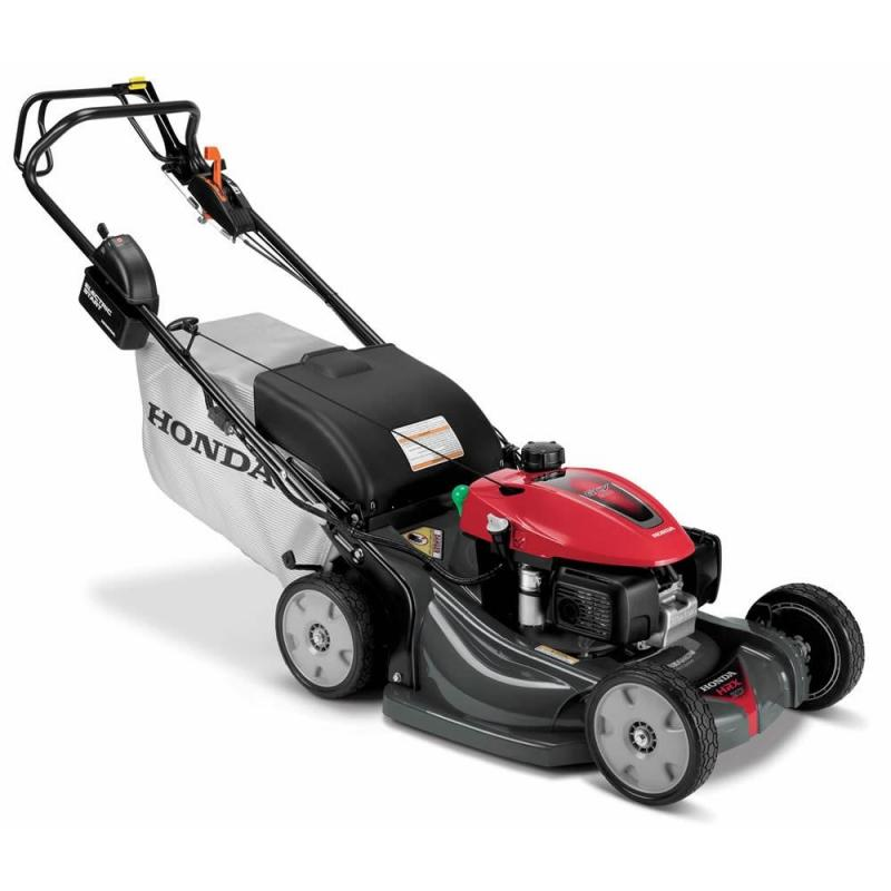 Honda HRX Electric Start Self-Propelled Mower