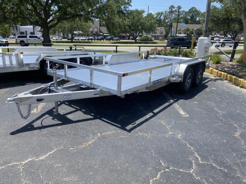 2021 Sure-Trac 82 X 16 Utility Trailer