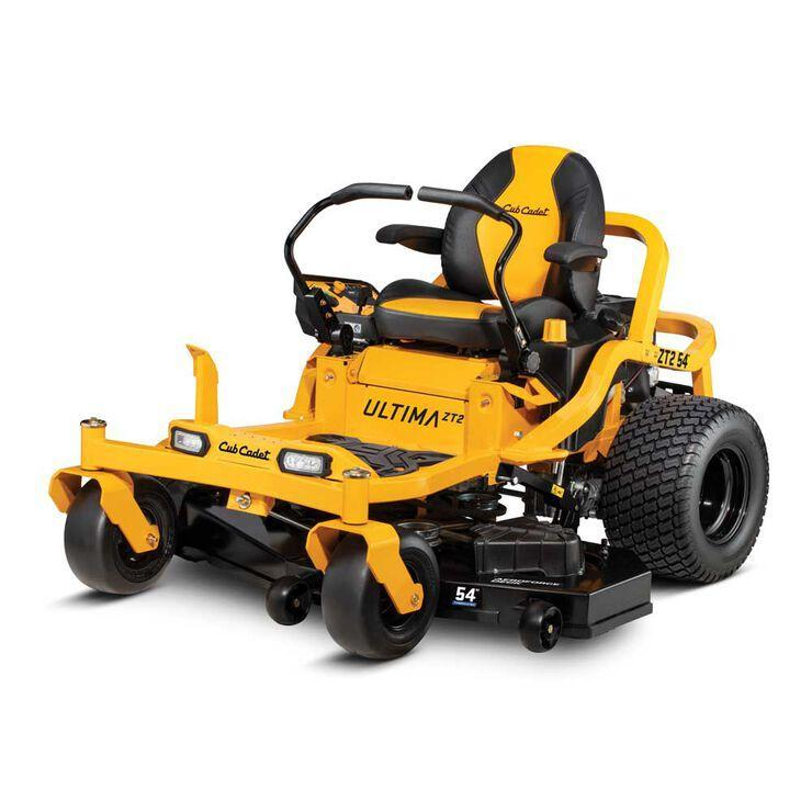 "Cub Cadet ZT2-54"" ZERO TURN MOWER"