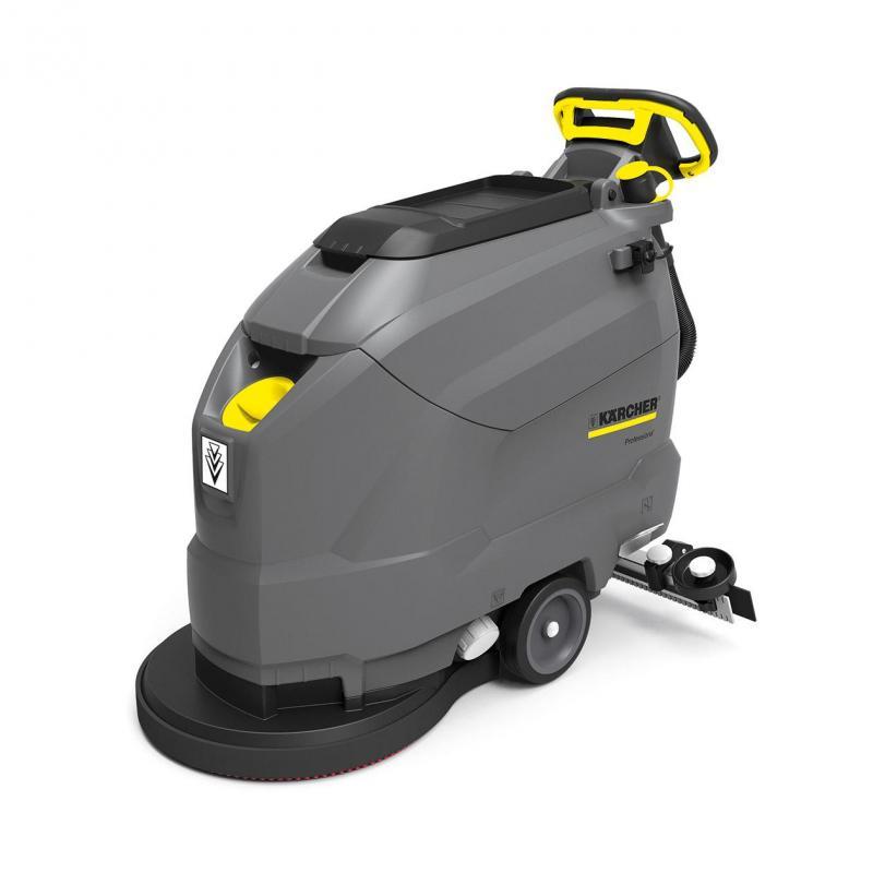 Karcher BD50 Floor Scrubber