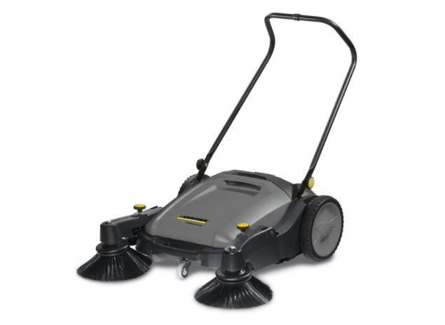 Karcher KM 70/20 Floor Sweeper