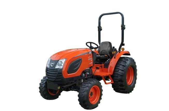 2021 Kioti CK2610HB Tractor