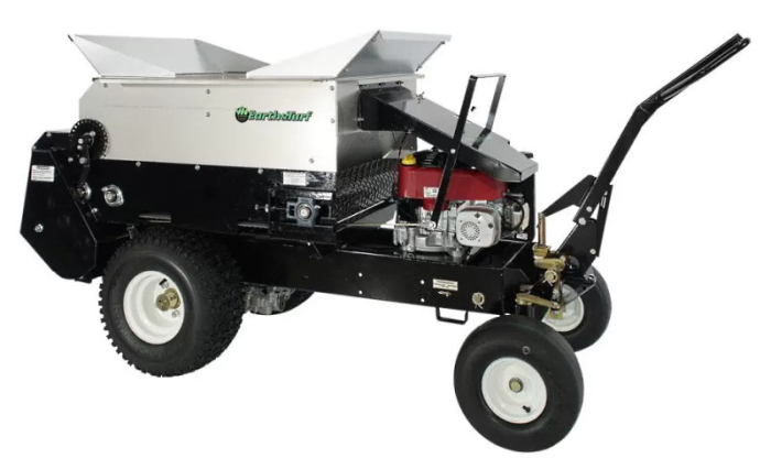 Earth & Turf Top Dresser