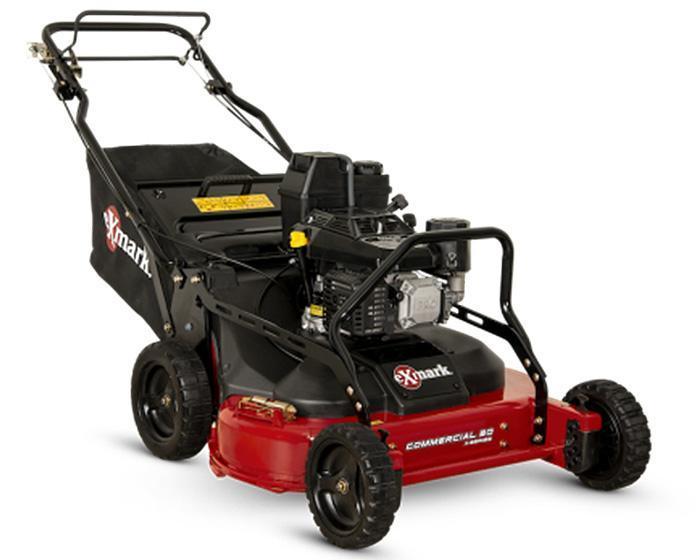 2021 Exmark CKA3000 Lawn Mowers