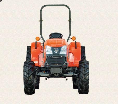 Kioti DK4710SEHB Tractor