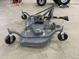"72"" Heavy Duty Finishing Mower"
