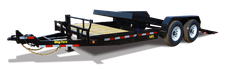 Big Tex 14TL-22 Equipment Trailer