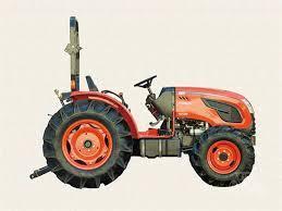 Kioti DK5010MB Tractor