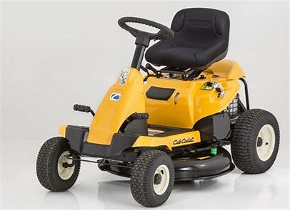 Cub Cadet CC 30 H Riding Lawn Mower