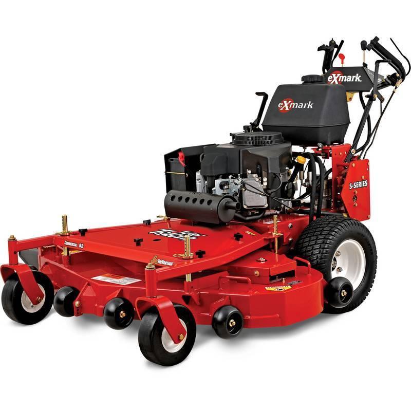 2021 Exmark TTS541GKA523 Lawn Mowers