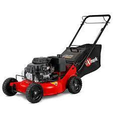 Exmark Commercial 21 Walk Mower