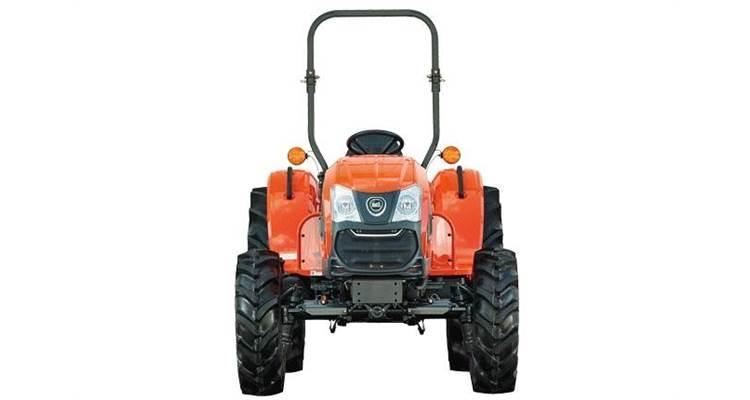 Kioti DK5310SEHB Tractor