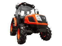 Kioti NX4510 Utility Tractor