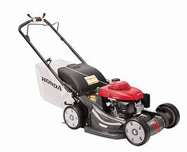 Honda Self-Propelled Walk-Behind Mower