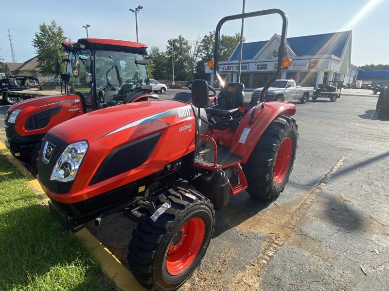 Kioti NX5010HST Tractor