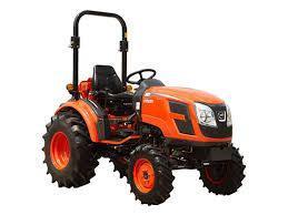 Kioti CX2510MB Tractor
