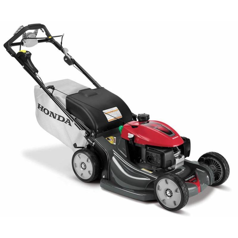 Honda HRX Self Propel Mower 21""