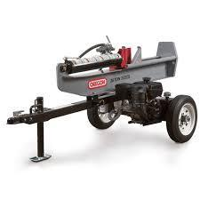 Oregon Log Splitter 28 ton