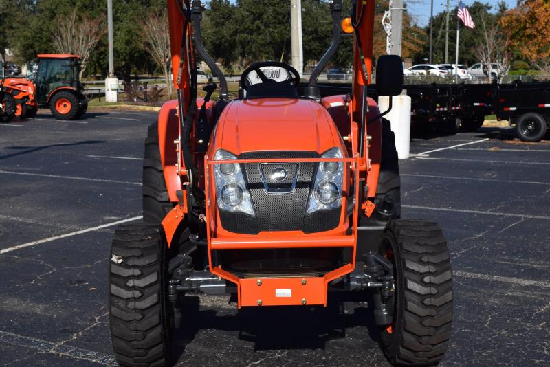 Kioti CK3510 Sub Compact Manual Tractor