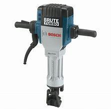 Bosch Brute Turbo Jackhammer - Electric