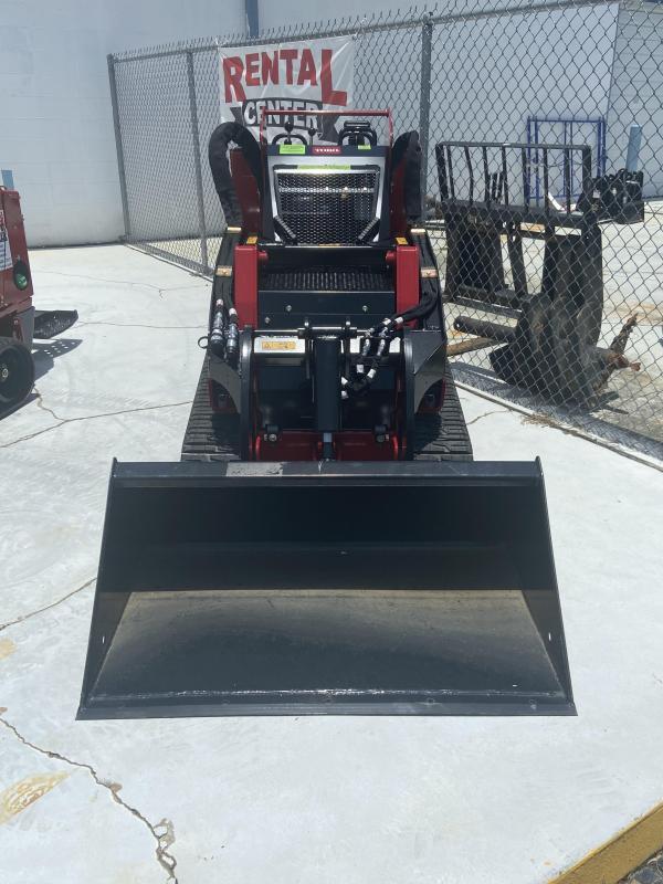 TORO DINGO TX-1000 Mini Skid Steer DIESEL