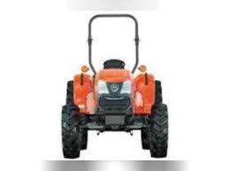 Kioti DK6010 SEHB Tractor