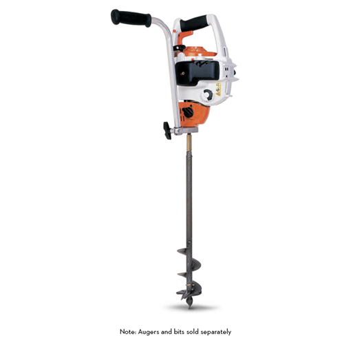 Stihl BT45 Auger with Bits