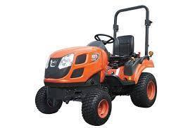 Kioti CS2210HB Tractor