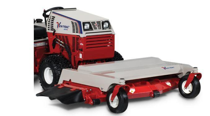 "Ventrac 72"" Finish Mower (Rear Discharge)"