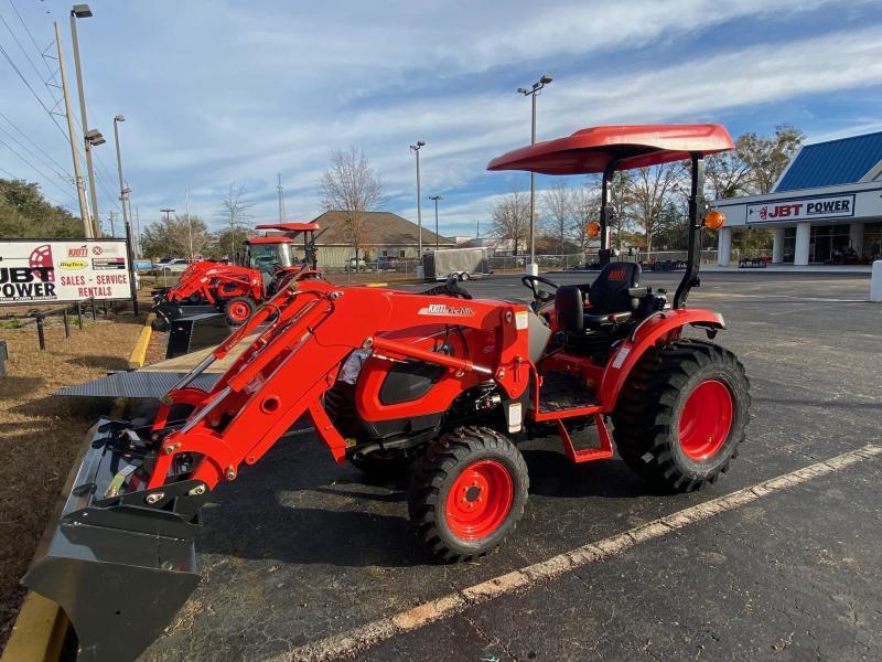 Kioti CK4010 SEHB Tractor